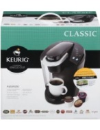 Keurig B44 Gourmet Single Cup Classic Brewer
