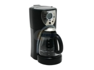 Mr. Coffee ISX23 12-Cup Coffee Maker