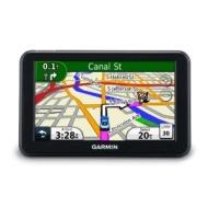 Garmin - Nüvi 50 - GPS Europe de l'Ouest 24 pays - Ecran 5'' (12,7 cm)