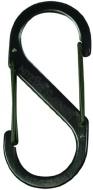 Nite Ize S-Biner Size 5 Durable Carabiner - Black