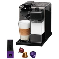 Nespresso EN 550 Lattissima One Touch Coffee Machine by De'Longhi