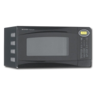 Sharp R-308K 1100 Watts Microwave Oven