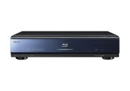 BDP-S500 Blu-ray Disc Player (BD-RE, DVD+RW, DVD-RW - BD Video, DVD Video, JPEG, MP3, LPCM, AVCHD Playback - Progressive Scan)