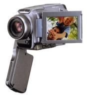 Sony DCR-IP55