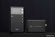 Fiio E17 USB DAC Headphone Amplifier