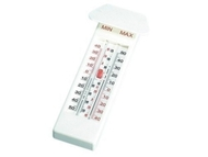 Press Button Max Min Thermometer