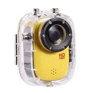 "GreatTree 2.7"" FHD 1080P 24FPS Novetek Chip Car Camcorder A806 DVR Video Camera + 5M CMOS Sensor + 140 Degree Wide Lens + G-Sensor + SOS,Support HDMI/"