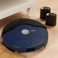 iRobot Roomba 440 Vacuum Cleaning Robot with Accessories