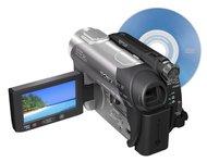 Sony DCR-DVD308