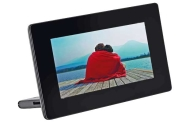 AGFA 8 Inch Digital Photo Frame.