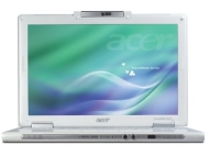 Acer TravelMate 3020 series (Core Duo T 2300 Processor 1.66GHz, 512MB RAM)