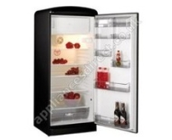 Baumatic Retro Style Fridge With Ice Box