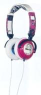 Lazerbuilt Bench Beat Headphone - Oct