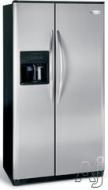 Frigidaire Freestanding Side-by-Side Refrigerator FSC23F7H