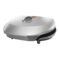 George Foreman 18054 Portion Grill with Temperature Control
