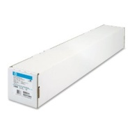 "HEWLETT PACKARD HEWC1861A Large Format Paper for Inkjet Printers, 24lb, 36""""w, 150'l, Bright White, Roll UEM1079"