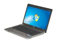 "HP ProBook 4430s (XU012UT#ABA) Notebook Intel Core i3 2310M(2.10GHz) 14"" 4GB Memory DDR3 1333 320GB HDD 7200rpm DVD Super Multi Intel HD Graphics 3000"