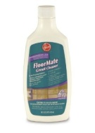 Hoover FloorMate Grout-Cleaning Solution, 16 Ounces, 40307016