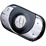 Motorola Bluetooth HF1000 Bluetooth Car Kit
