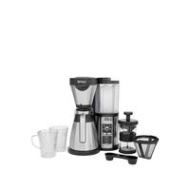 NINJA Coffee Bar Auto-iQ Brewer with Thermal Carafe CF065UK