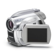 Panasonic VDR-D150EG-S