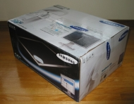 Samsung 204T Black