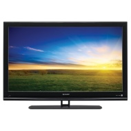 "Sharp AQUOS 40"" 1080p 120Hz LED HDTV (LC40LE433U)"