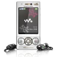 Sony Ericsson W705 Walkman