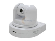 Trendnet Tvip410wn Wireless N Ptz Internet Camera