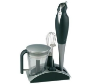 Team International CMM18262 225 Watts Hand Mixer