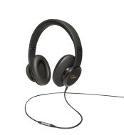 WeSC Chambers by RZA Premium Headphone - Black