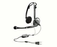 Plantronics Foldable USB Stereo Headset (Optimized for Laptop Use) (Audio 470 USB)