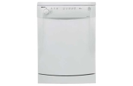 Beko DWD5411W White Full Size Dishwasher