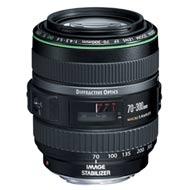 Canon 70-300mm f/4.5-5.6 EF DO IS USM Lens
