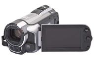 Hoge resolutiecamcorder Legria HF-R106 + Canon draagtas + SD-kaart 4 GB