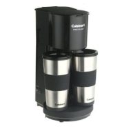 Cuisinart TTG-500 3.5-Cup Coffee Maker