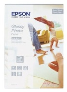 Epson Glossy Photo Paper - Glossy photo paper - 100 x 150 mm - 50 sheet(s)