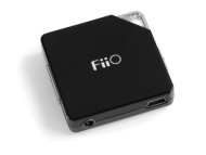 FiiO E06 Fujiyama Portable Amplifier for Headphone - Black