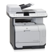HP Color LaserJet CM2320nf