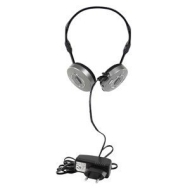 KNIG wireless bluetooth stereo headset with microphone