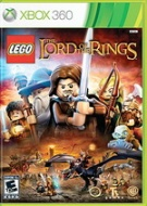 LEGO The Lord of the Rings- PlayStation 3