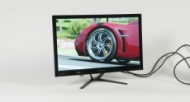 "Lenovo LI2321S - 18200556 - 23"" Widescreen Flat-Panel IPS LED HD Monitor - Black"
