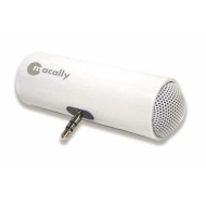 Macally IP-A111 - Portable speakers for iPod - 1 Watt (total)