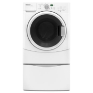 Maytag EPICz 3.7 Cu. Ft. 8-Cycle Washer - White