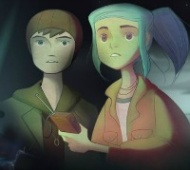 Night School Studio Oxenfree (PC)