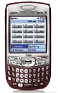Palm Announces the Treo 755p