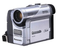 Panasonic NV-GS40