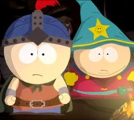 South Park: The Stick of Truth- PC