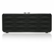 Wireless Bluetooth Speaker Outdoor Portable Hifi Speaker Mini Stereo Speaker Rechargeable for Iphone 5s 4s/ Ipad / Android Smartphones / Samsung Galax