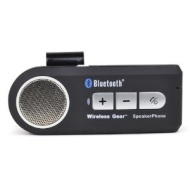 Wireless Gear Bluetooth SpeakerPhone